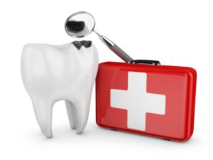 tooth dental emergency